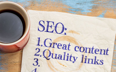 Actionable SEO Advice for Recruiters