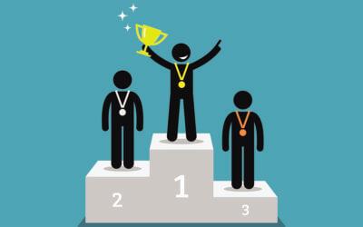 Recruitment Traffic Wins Best Recruitment Lead Generation Specialists Award