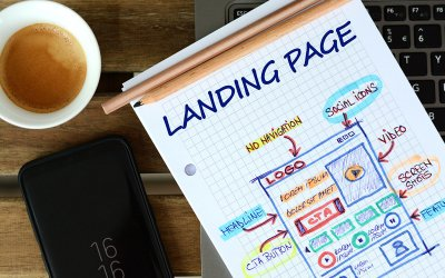 A Nifty Guide to Creating Landing Pages for Recruitment