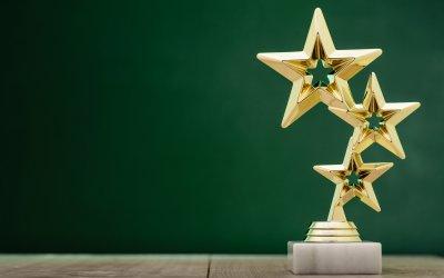 Recruitment Traffic Bags Best Recruitment Lead Generation in the UK Award